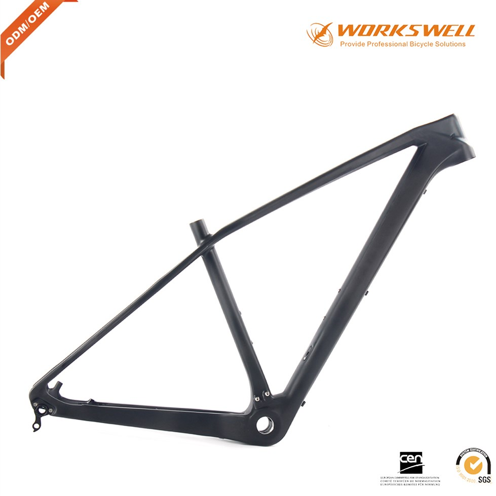 2017 Chinese Top Sale Toray Carbon Fiber T700 / T800 / T1000 Carbon Frame 29ER for MTB