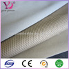 Wholesale fabric african warp knit polyester fabric for shoes