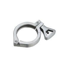 Stainless Steel Pipe Clamp Quick Coubling Fast Tube Connection Joint