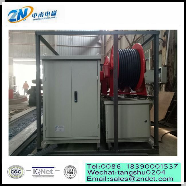 Commutaing Control Cabinet Series STQ(M)L In Fixed Voltage