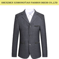 High end designer suits for men , suit man with high quality