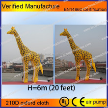 Superb Giant Inflatable Giraffe, Giant Inflatable Giraffe Suppliers And  Manufacturers At Alibaba.com