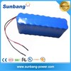 Sunbang Power Tool Battery case 18v 1.5Ah Lithium-ion battery