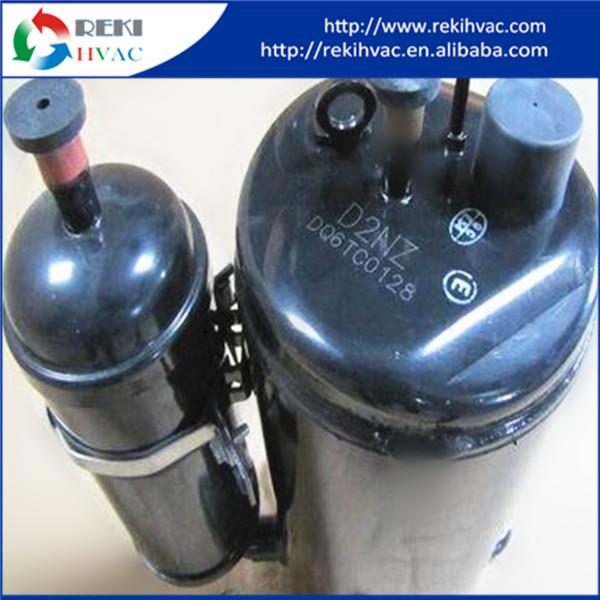 R32 208-230v 60hz 1ph Gree Landa Rotary Electric Compressor