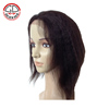 China Supplier 100% Human Hair European Hair Full Lace Wigs