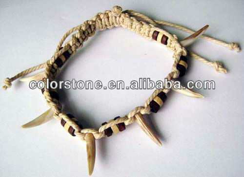 Spiky leather bracelets,leather cuff bracelets supplies,leather bracelet with charm