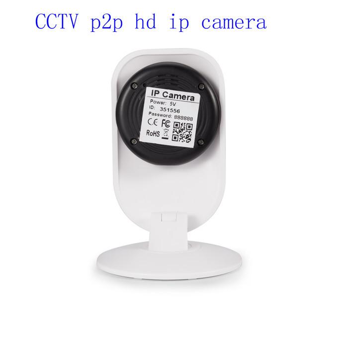 Ir Night Vision 8 Meters Jarak Jauh Memantau Webcam Dengan Built In