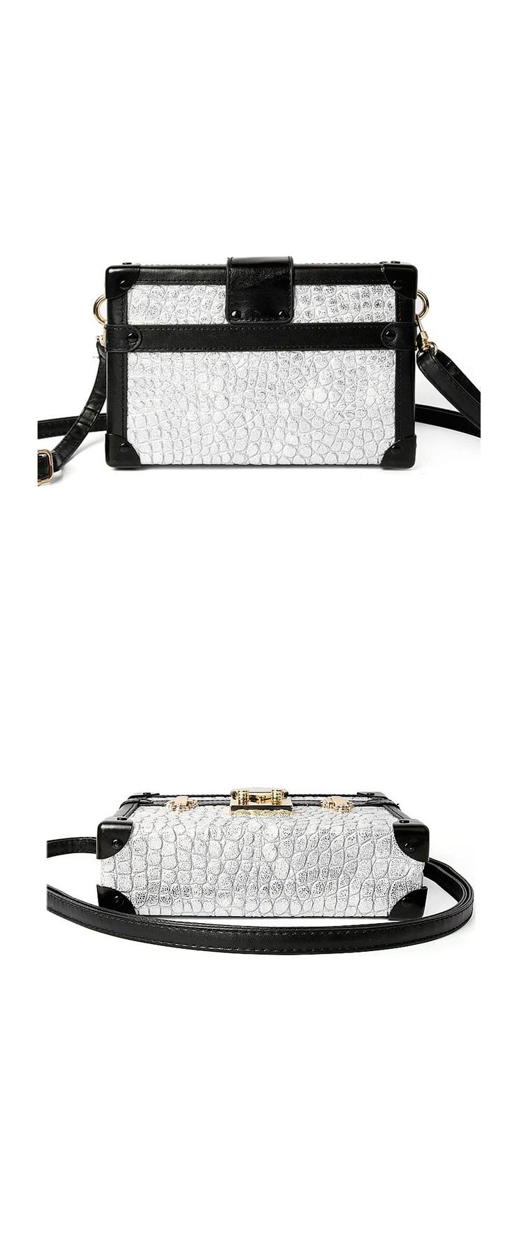 9d37ad2af2 Promotional Custom Vintage PU Leather Shoulder Messenger Bag for Women
