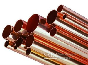 armstrong copper pipe