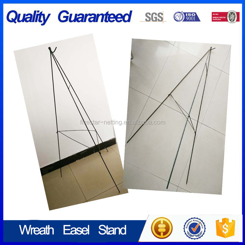 Wreath Wire Easel, Wreath Wire Easel Suppliers and Manufacturers at ...