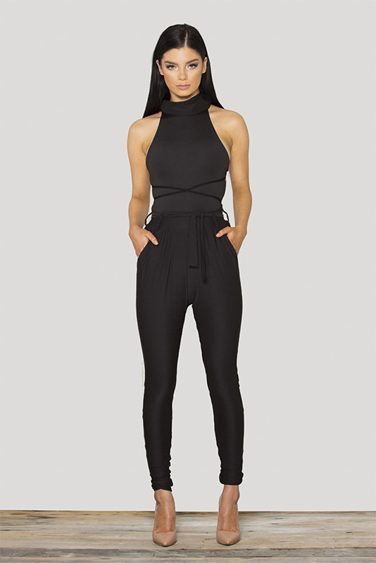 Women's yoga, running and training bottoms Rue Ste Catherine West, Montreal · Directions · ()