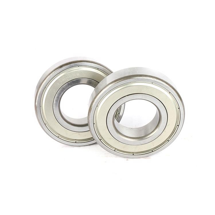 2.5x6x2.6mm 682XZZ 10pcs Ball Bearings Metal Shielded Thin Wall Bearings