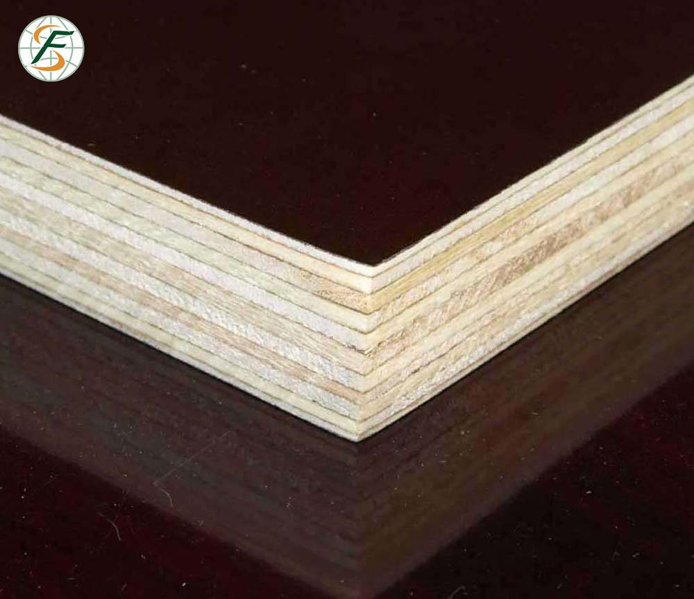 XINFUSHI Different Sizes 25mm 30mm marine plywood prices