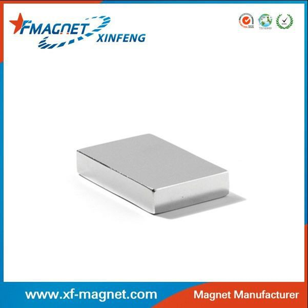 ndfeb magnetic motors parts