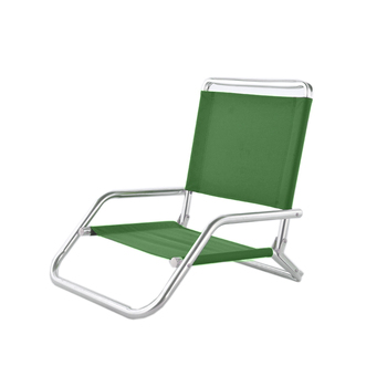 Sailing Leisure All Weather Aluminium Folding French Beach Chairs