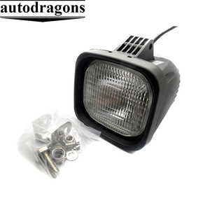 9-32V 35W 55W HID Xenon Work Light 24V 12V SUV Offroad Truck ATV HID Working Lamp Flood /Spot