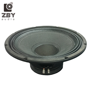Top Pro Audio Big Power Subwoofer Speaker 18 Inch 1000 Watts Sub Bass Speaker For Stage And Conference