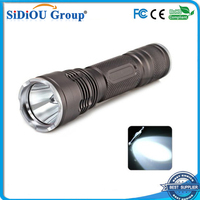 Cheap Powerful Small Waterproof Led Flashlight With Magnet