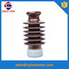 high quality well design ceramic bushing line post insulator