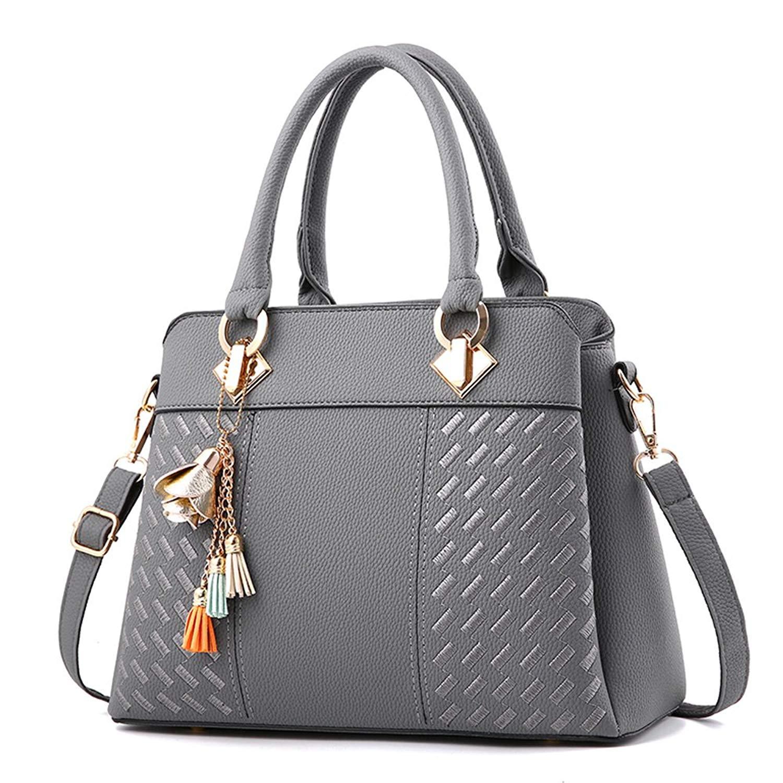 Handbags And Purses Womens Las Fashion Shoulder Bags Satchel Top Handle Tote S By