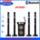 home theatre sound system ,Hifi stereo wooden hometheatre cheap price ,hometheatre system