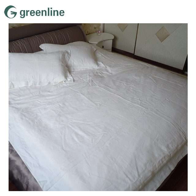 Home Textile Linen Bed Sheets Manufacturers