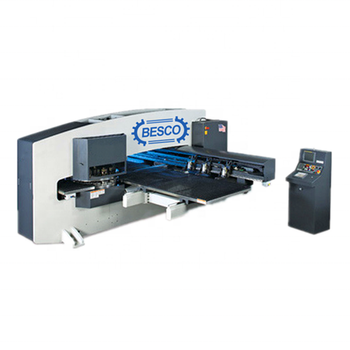 2019 Servo Motor CNC punching machine