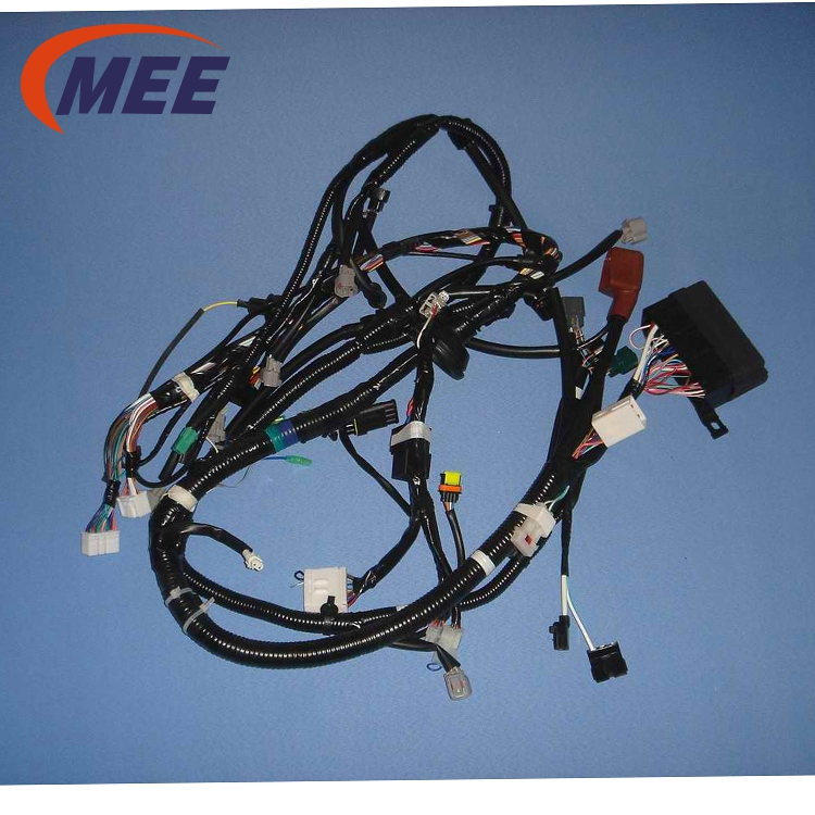 Universal Wiring Harness, Universal Wiring Harness Suppliers and ...