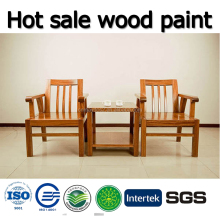 Furniture deco wood PU paints for bamboo furniture provide how to paint