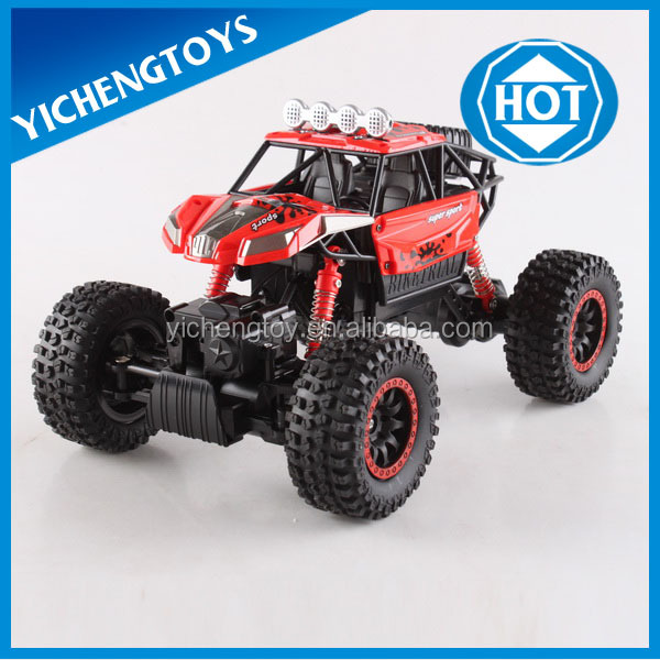 2.4G bigfoot rc car rc off road cars for sale 1 16 on road nitro rc cars