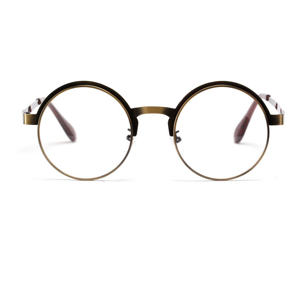 Round Vintage Glasses 61