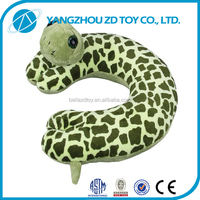 Home Textile Cute OEM hot sale new design car seat neck support pillow