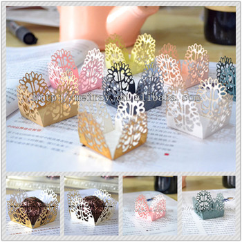 Wholesale Gift Wrap Paper For Wedding Candy Chocolate View