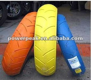 color motorcycle tyre 275-17