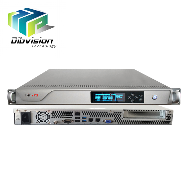Ott Iptv Headend Equipment H 265 4k Transcoder For Cdn,Wowza Fms Server  Ezserver Xtream Ios Device - Buy H 265 4k Transcoder,H 265 4k  Transcoder,H 265