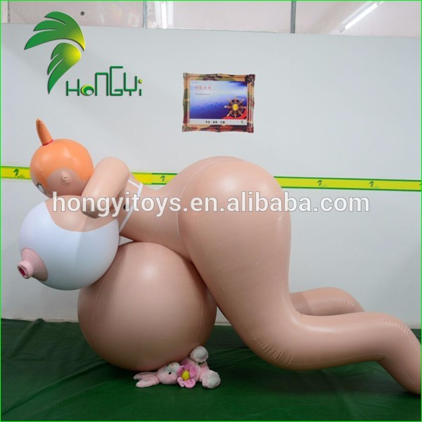 Hot Animal Luxury American Sexy Girl, Big Ass Sex Dolls -7295