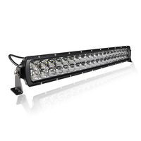 USA Designed Aurora 10 inch LED Light Bar LED Lamp for Auto LED Worklight Oval