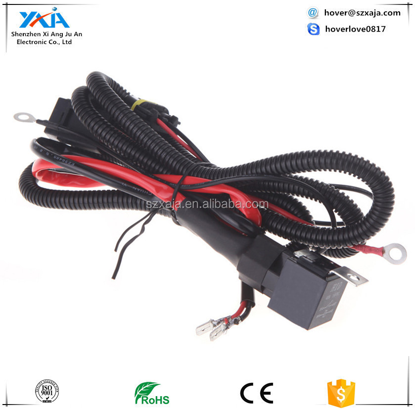 3 Way Molex Splitter Cable PC Power PSU Adaptor Lead