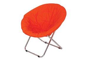Pliable Ronde Chaise