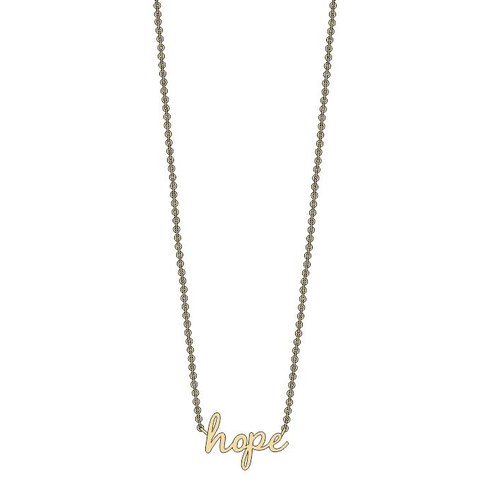 Hope necklace inspirational wire word jewelry personalized gold hope necklace inspirational wire word jewelry personalized gold filled necklace buy gold necklacependant necklacepersonalized necklace product on aloadofball Choice Image