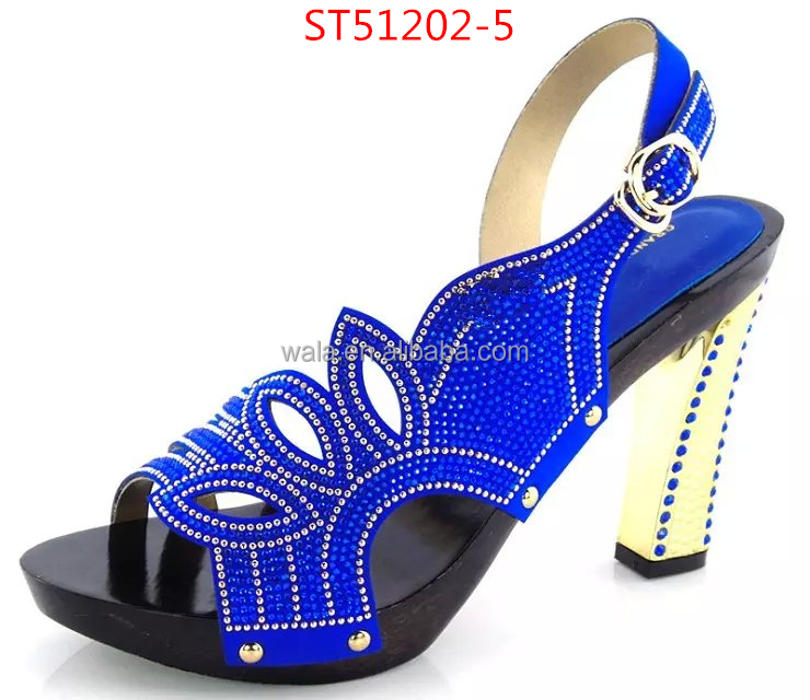 high shoes shoes 7 beautiful for heel design shoes ladies white for ST51202 sandals rhinestone toe girl peep qA6AY