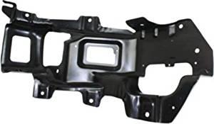 Crash Parts Plus Front Driver Side Bumper Bracket for 2014-2015 GMC Sierra 1500 GM1062109