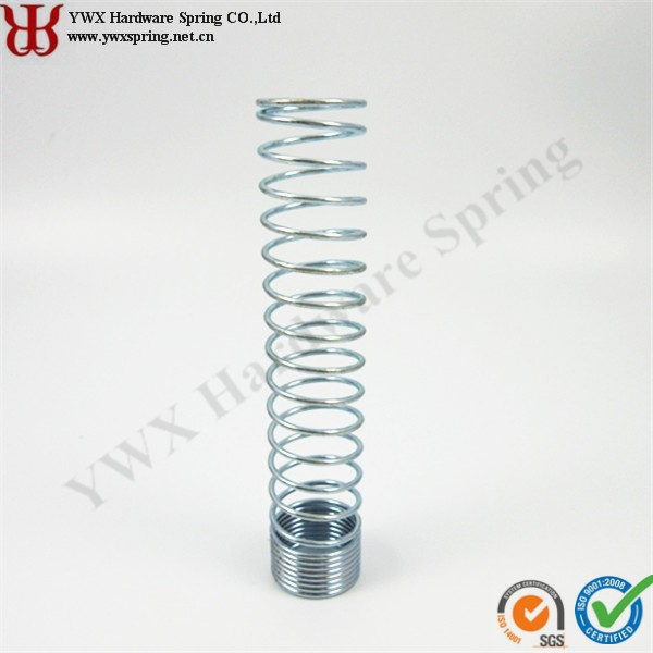 strut assembly coil spring buffer
