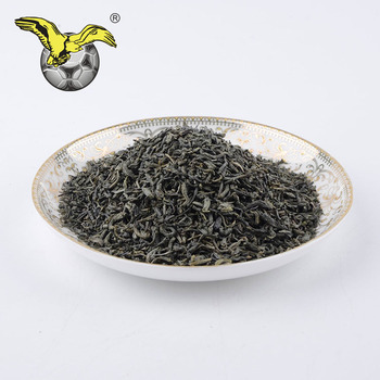 Chinese tea factory chunmee 4011China green tea Morocco market  with good quality free sample