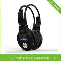 sports earphone bluetooth headphone go pro for ipad,mp3 player