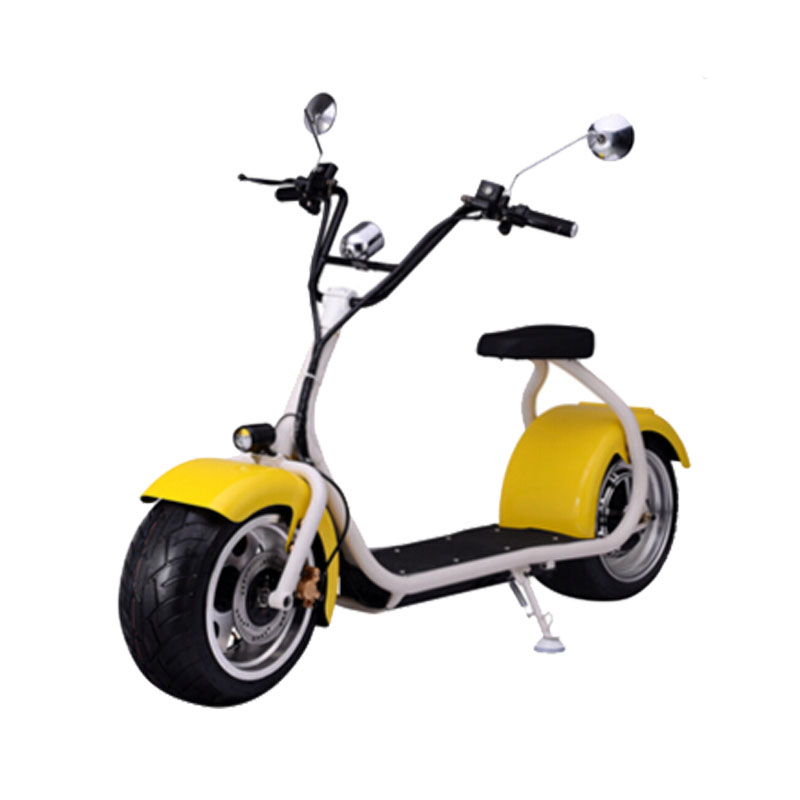 Popular <strong>City</strong> 2 Wheel Electric Scooter <strong>City</strong> Coco lithium battery mobility scooter