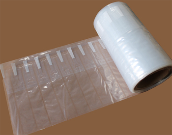 PE+PA EVOH film for air cushion bag