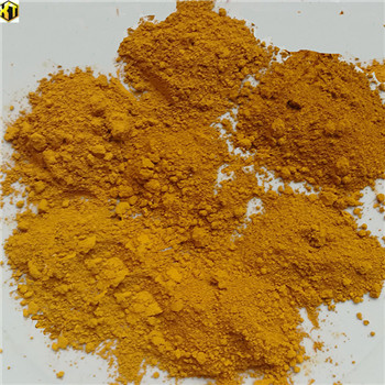 Black iron oxide powder pigment for ceramics