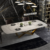New model table set marble dining table prices