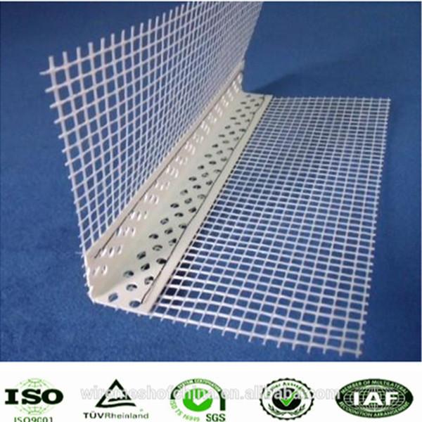 Corner Wall Mesh Perforated Metal Sheet Angle Bead